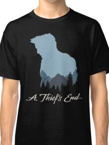 UC4 Drake Classic T-Shirt