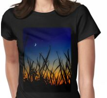 New Beginnings and Venus Smiles Womens Fitted T-Shirt