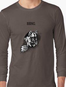 BadBadNotGood BBNG Long Sleeve T-Shirt