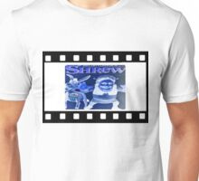 """Hillary Clinton starring in the Presidential comedy """"Shrew"""" Unisex T-Shirt"""