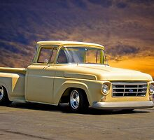 Ford 'Prime Time' Pickup  by DaveKoontz