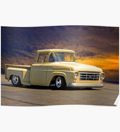 Ford 'Prime Time' Pickup  Poster