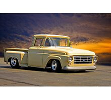 Ford 'Prime Time' Pickup  Photographic Print
