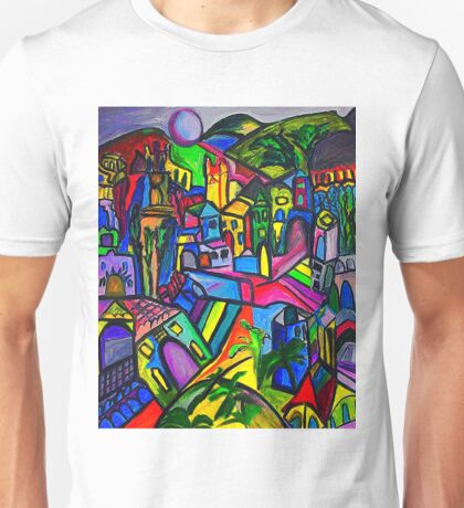 Dreamscapes Unisex T-Shirt
