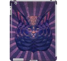 The Cosmic Bear iPad Case/Skin
