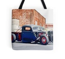 Rat Rod 'The Great Escape' Pickup Tote Bag