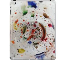 Ink Cup iPad Case/Skin
