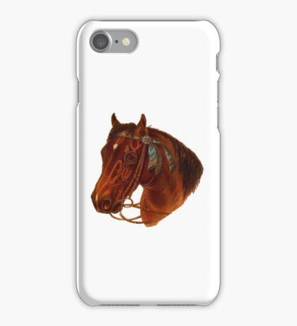A Horse iPhone Case/Skin