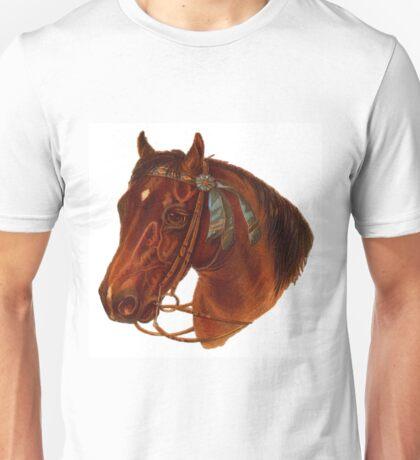 A Horse Unisex T-Shirt