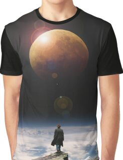 Lonely mate. Graphic T-Shirt