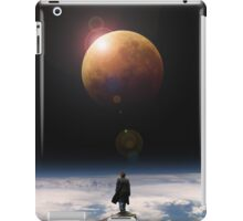 Lonely mate. iPad Case/Skin