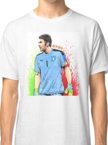 Gianluigi Buffon Classic T-Shirt