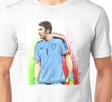 Gianluigi Buffon Unisex T-Shirt