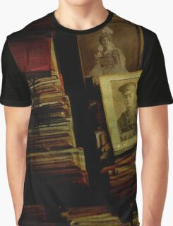 Remember the Fallen Graphic T-Shirt