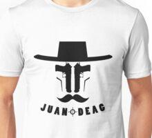 Juan Deag Unisex T-Shirt