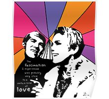 Love and Fascination  Poster