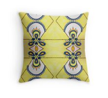 Star Quality Throw Pillow