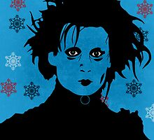 Scissorhands by sdbros