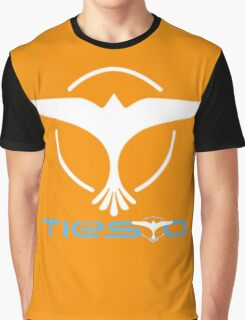 DJ tiesto logo Graphic T-Shirt