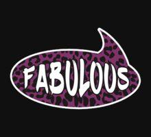 FABULOUS One Piece - Long Sleeve