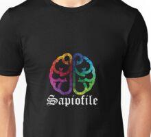 Sapiofile Unisex T-Shirt