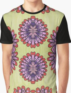 Bloom This Graphic T-Shirt