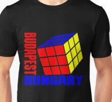 BUDAPEST, HUNGARY Unisex T-Shirt