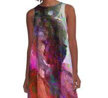 TYXPI 14 A-Line Dress