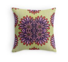 Bloom This Throw Pillow