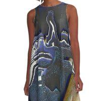 TYXPI 11 A-Line Dress