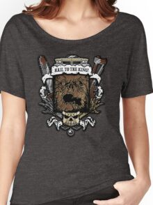 Evil Crest Women's Relaxed Fit T-Shirt