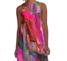 TYXPI 9 A-Line Dress