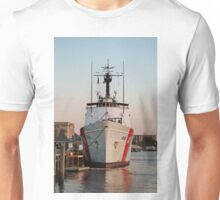 Front End Of Ship Unisex T-Shirt