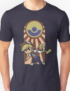 Gotta Link 'em all! T-Shirt