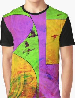 Aflock2 Graphic T-Shirt