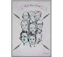 · Dead Poets Society · Photographic Print