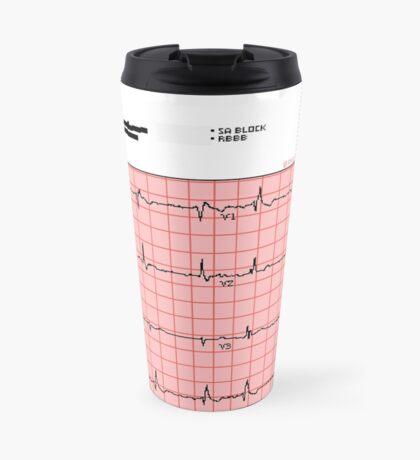 Standard 12-Lead ECG Travel Mug
