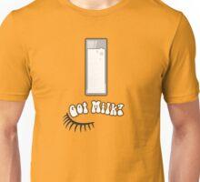 Calcium Delinquency Unisex T-Shirt