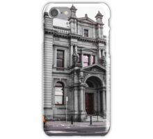 History remains alive iPhone Case/Skin