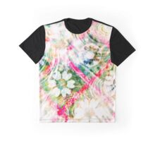 Spunflower Mess Graphic T-Shirt