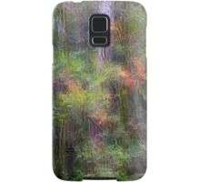 Autumn Dance Samsung Galaxy Case/Skin