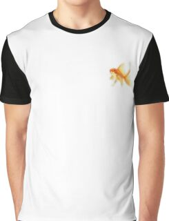Just keep swimming Graphic T-Shirt