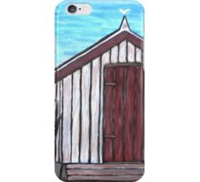 The Old Shed iPhone Case/Skin