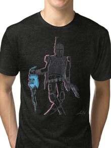 No Disintegrations Tri-blend T-Shirt