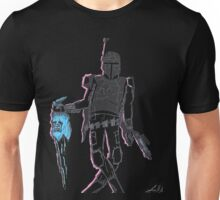 No Disintegrations Unisex T-Shirt