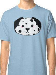 Cute dalmatian Classic T-Shirt
