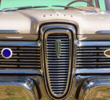1959 Edsel Ford Ranger Sticker