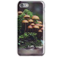 Faerie Ring iPhone Case/Skin