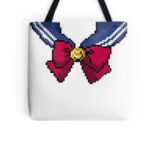 Pixel Sailor Moon Scout Collar Tote Bag