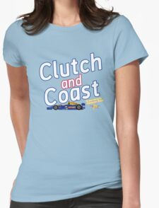 Clutch and Coast! (2016 Indy 500) T-Shirt